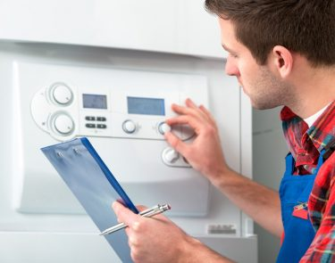 Boiler Servicing from JCH