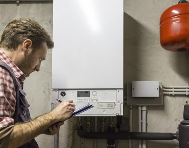 Boiler Repair and Check